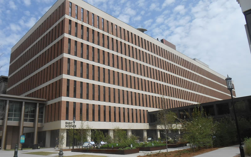 Statehouse Report – MY TURN, Bailey: MUSC approves a turkey